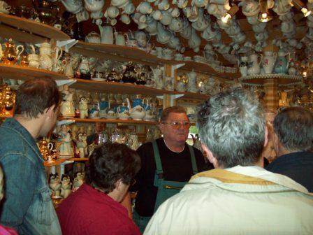 kaffeekannenmuseum bayerischer wald